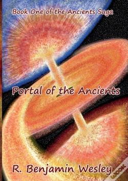 Wook.pt - Portal Of The Ancients