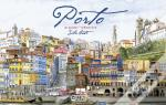 Porto em Aguarela | In Watercolour