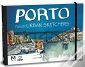 Porto Por/By Urban Sketchers