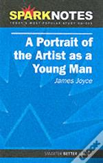 Portrait Of Artist As Young Man