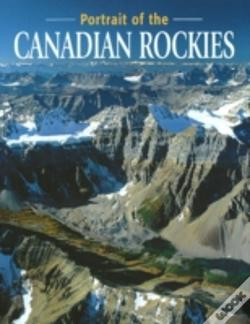 Wook.pt - Portrait Of The Canadian Rockies