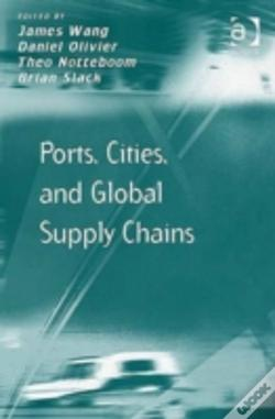 Wook.pt - Ports, Cities, And Global Supply Chains