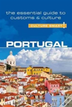 Wook.pt - Portugal - Culture Smart! The Essential Guide To Customer & Culture