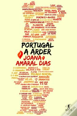 Wook.pt - Portugal a Arder