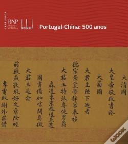 Wook.pt - Portugal-China 500 anos