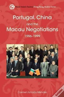 Wook.pt - Portugal, China and the Macau Negotiations