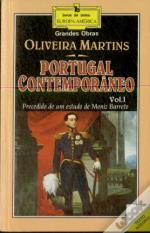 Portugal Contemporâneo I