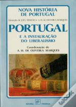 Portugal e a Instauração do Liberalismo