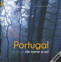 Wook.pt - Portugal from North to South - De Norte a Sul