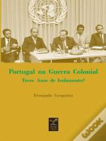 Portugal na Guerra Colonial