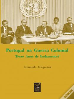 Wook.pt - Portugal na Guerra Colonial