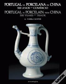 Portugal na Porcelana da China