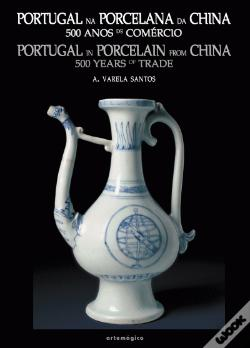 Wook.pt - Portugal na Porcelana da China