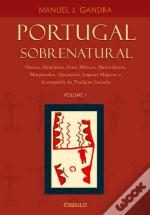 Portugal Sobrenatural - Volume I
