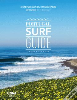 Wook.pt - Portugal Surf Guide