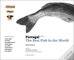 Wook.pt - Portugal: The Best Fish in the World