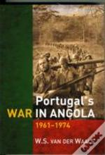 Portugal'S War In Angola