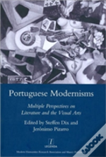 Portugese Modernisms