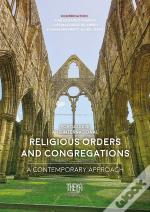 Portuguese and International Religious Orders and Congregations