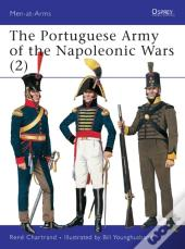 Portuguese Army Of The Napoleonic Wars (2)