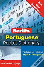 Portuguese Berlitz Pocket Dictionary