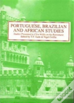 Portuguese, Brazilian And African Studies