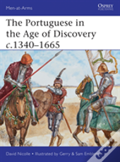 Portuguese In Age Of Discovery 1300-1580