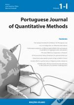 Portuguese Journal of Quantitative Methods - Volume 1