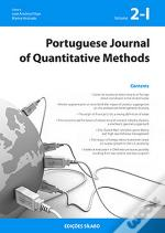 Portuguese Journal of Quantitative Methods 2-I