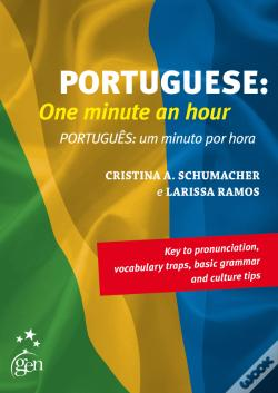 Wook.pt - Portuguese: One Minute an Hour