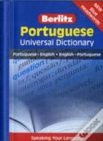 Portuguese Universal Dictionary