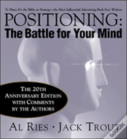 Wook.pt - Positioning: The Battle For Your Mind