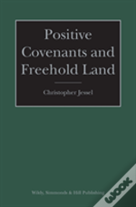 Positive Covenants And Freehold Land