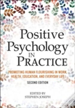 Wook.pt - Positive Psychology In Practice