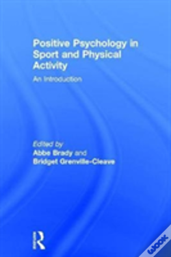 Wook.pt - Positive Psychology In Sport And Physical Activity