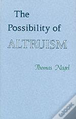 Possibility Of Altruism
