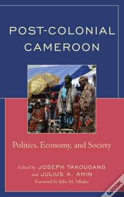 Wook.pt - Post-Colonial Cameroon