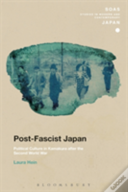 Wook.pt - Post-Fascist Japan