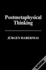 Post-Metaphysical Thinking