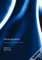 Post-Sustainability