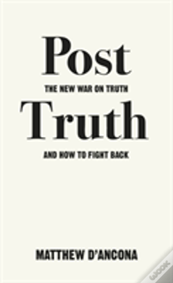 Wook.pt - Post-Truth
