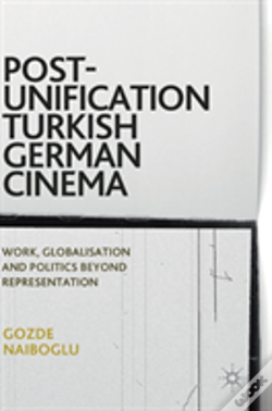 Wook.pt - Post-Unification Turkish German Cinema