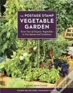 Postage Stamp Vegetable Garden
