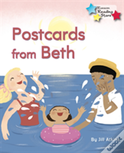 Wook.pt - Postcards From Beth