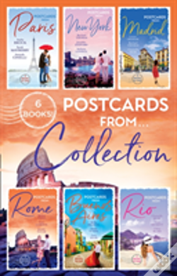 Wook.pt - Postcards From... Collection