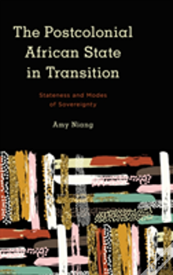 Wook.pt - Postcolonial African State In Transition