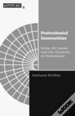 Postcolonial Insecurities