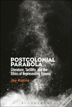 Wook.pt - Postcolonial Parabola