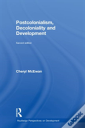Postcolonialism And Development Mc