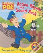 Postman Pat Action Rhyme And Sound Book